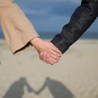 Factoren voor 'n succesvolle relatie